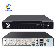 JOOAN – enregistreur vidéo en nuage 16CH, vidéosurveillance à domicile, H.264, P2P, avec protocole ONVIF