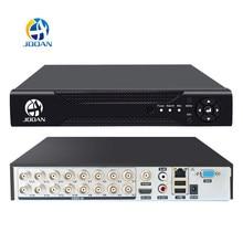 JOOAN – enregistreur vidéo numérique en nuage, 4216T, 16 canaux, CCTV DVR, H.264, P2P, sécurité à domicile, CCTV