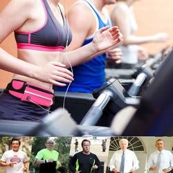 На Алиэкспресс купить чехол для смартфона waist belt bag phone case running jogging waterproof bag for alcatel 7 2019 avalon v insight onyx smartflip lx 1 5033d 1c 5009