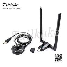 Transmitter-Receiver Network-Card Wifi Penetration-Test Rtl8812au Wireless AP Usb Kali