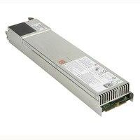PWS 920P 1R 920W 1U Redundant Power Supply 80 Plus Platinum 1U Redundant Power Supply For Server PSU