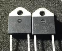 Freies Lieferung. STTH3006DPI STTH3006PI fast recovery rectifier diode 30 eine 600 v