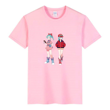 2021 New Dragon Ball Theme Top Fashion Cartoon Anime Cool Boys T-shirt Children Anime T shirt Boy Babys Street Summer Clothing