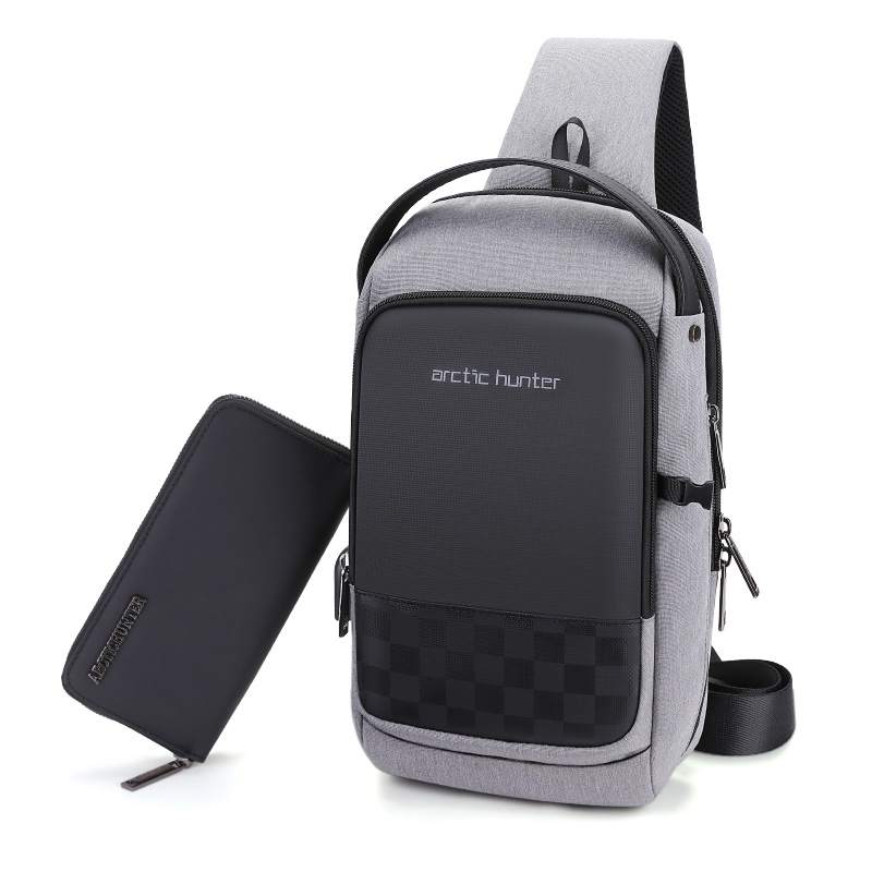 Grey add wallet