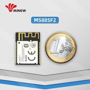 Image 3 - BQB CE FCC sertifikalı Nordice nRF52840 Ble 5.0 modülü 2.4G alıcı verici modülü sunuyor için mükemmel bir çözüm Bluetooth bağlantısı