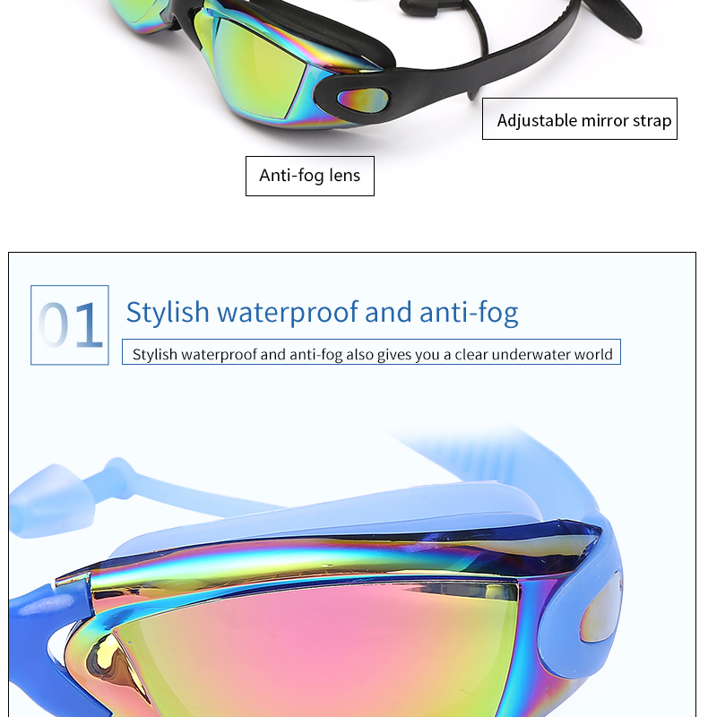 de ouvido óculos de natação óculos de