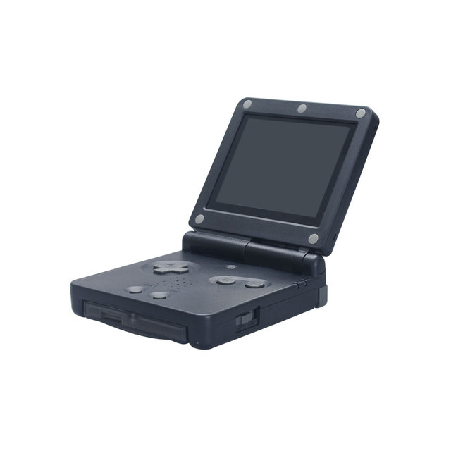 Retro mini estação de jogo 32 bit 268 clássico jogo handheld console suporte downlaoding jogos