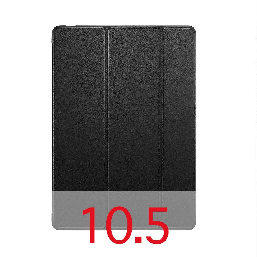 Black Red QIJUN Case For Apple iPad Pro 10 5 2017 Air 2019 Air3 10 5 iPad 10