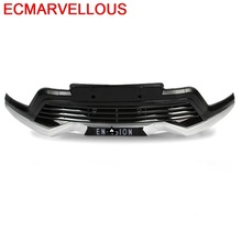 Diffuser Front Car Lip Automobiles Mouldings Decorative tuning Rear Bumpers protector 14 15 16 17 18 FOR Buick Envision