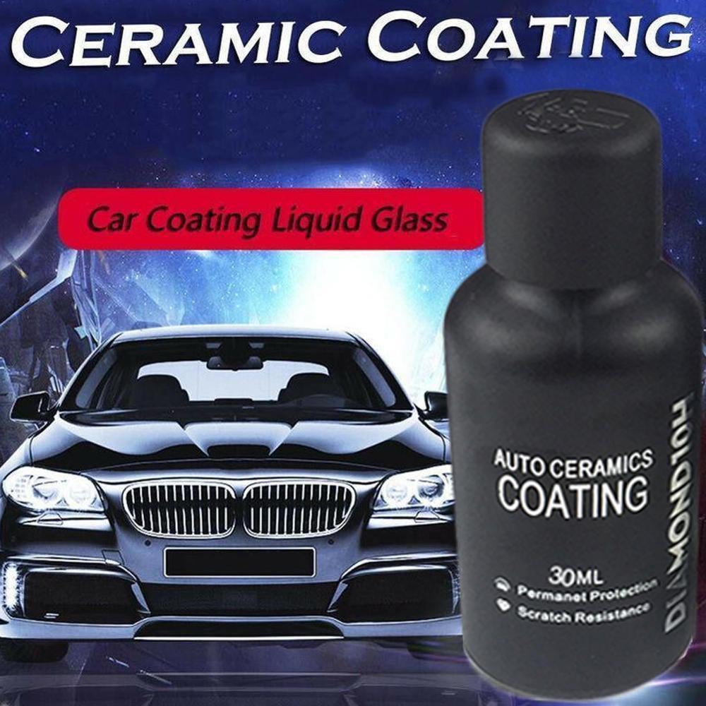 10H Hardness Car Liquid Ceramic Coat Super Hydrophobic Glass Coating Car Polish Ceramics For Cars Ceramic Car Coating