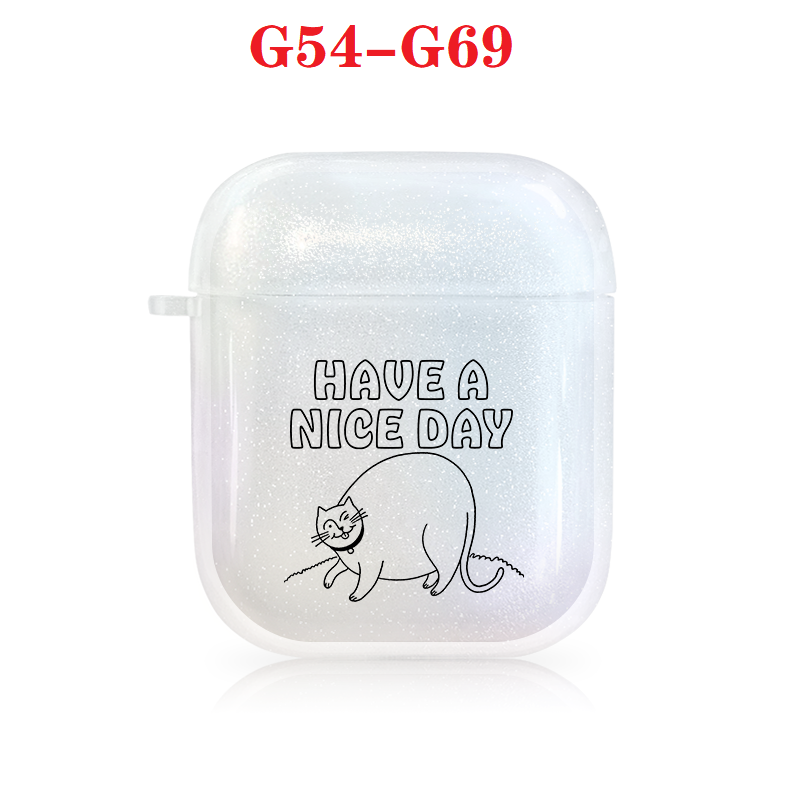 【G54-G69 】apple airpodsプロ 1 2