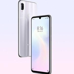 Image 5 - Global Version White Xiaomi Redmi Note 7 4GB RAM 64GB ROM 5V 2A QC charge Mobile Phone Snapdragon 660 4000mah 48MP Xiomi Camera