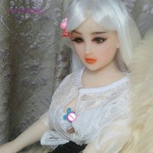 65cm 69cm hot selling  Sex Dolls Real Adult Life Big Breast Vagina Toys for Men Tpe love Full Size Silicone sex Doll