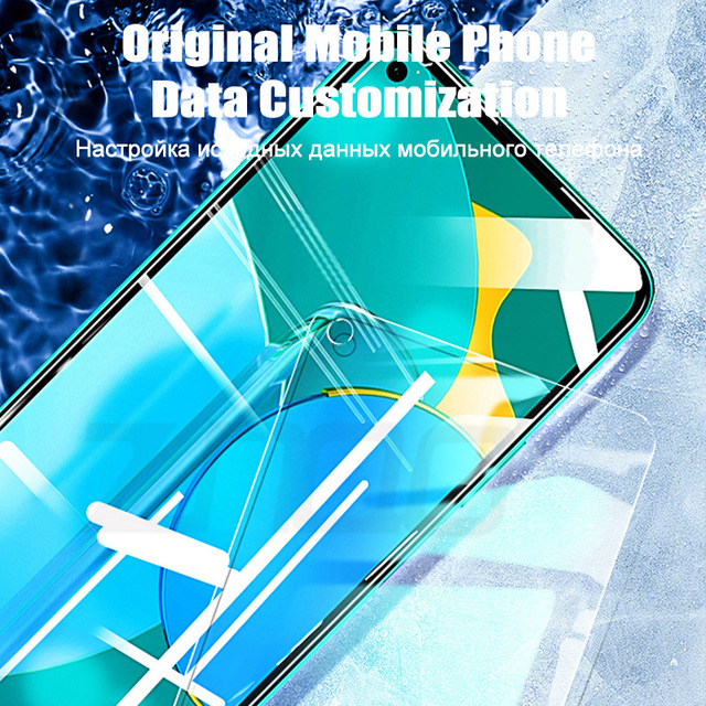 3Pcs Tempered Glass For Huawei Honor 30 30S 20 Pro Screen Protector For Huawei Honor View 30 Pro 10i 20s Lite Protective Glass 6