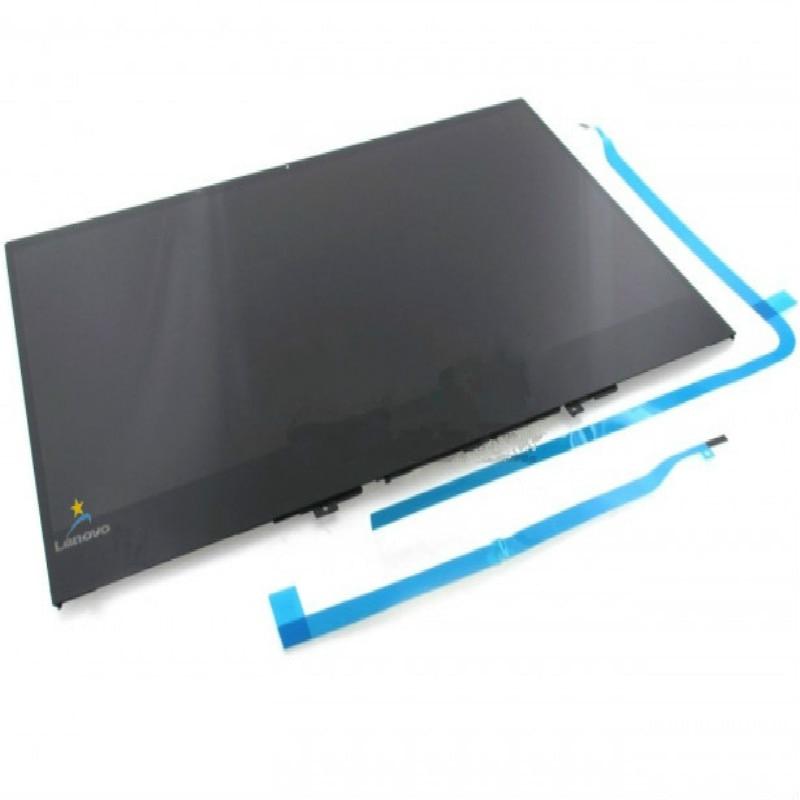 5D10Q89746 Original New Full Lenovo Yoga730-13IKB 81CT 81CT007RUS FHD  LCD  LED Touch Screen Digitizer Assembly Bezel