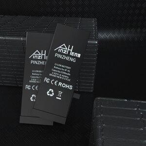 Image 5 - Gerçek kapasite pil iPhone 7 7 artı 8 8 artı 5S yedek Bateria iPhone 7G için 8G 7 P 8 P 7 artı 8 artı 5S piller