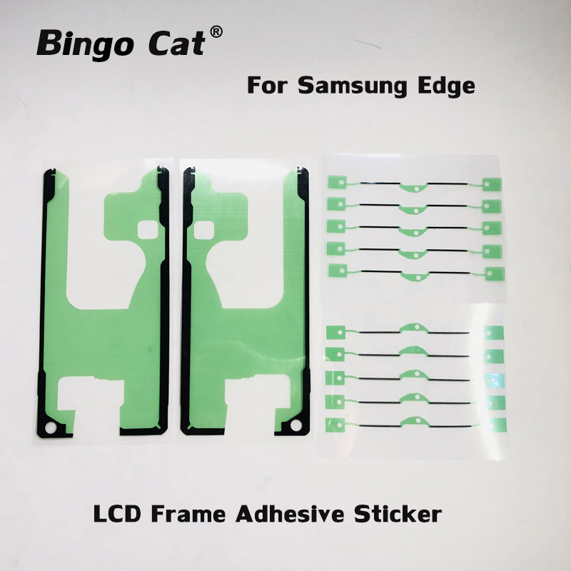 s10 frame diagram 10pc waterproof frame bezel adhesive tape sticker for samsungs8 s9  adhesive tape sticker for samsungs8 s9