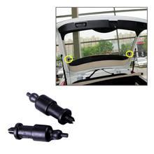 2 pçs bandeja traseira do carro cinta fixação grampos de corda para ford focus C-MAX 2006 08 08