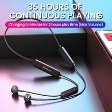 최신 picun x3 ipx6 스포츠 블루투스 이어폰 방수 실행 무선 헤드폰 마그네틱 넥 밴드 스테레오 스포츠 블루투스