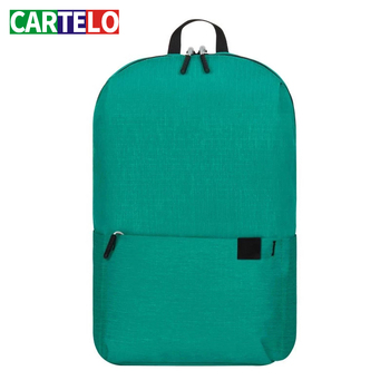 CARTELO Female School travel bags new Women Backpack High Quality Youth Backpacks for cute Girls Shoulder Bag Bagpack mochila high quality women genuine leather backpacks casual female anti theft backpack for girls shoulder bags mochila feminina bagpack