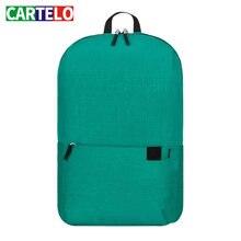 Школьные дорожные сумки cartelo для женщин молодежные рюкзаки