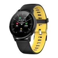 FULL COLMI CS16 Smart Watch Men IP67 Waterproof Bluetooth Sport Fitness Tracker Heart Rate Monitor Women Clock Smartwatch