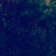 Fondo de La Chispa azul oscuro fotografía tela matrimonio vintage foto telones de fondo para niños estudio fotográfico accesorios lv-279