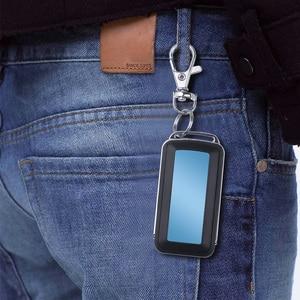 Image 5 - جهاز تحكم بالنسخ الكهربائي بمفتاح استنساخ من kebidu مكون من 4 أزرار مع جهاز إرسال لاسلكي صغير بمفتاح فوب 433 ميجاهرتز