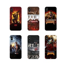 Accessories Phone Shell Covers Doom H1Z1 Stalker For Huawei G7 G8 P8 P9 P10 P20 P30 Lite Mini Pro P Smart Plus 2017 2018 2019(China)