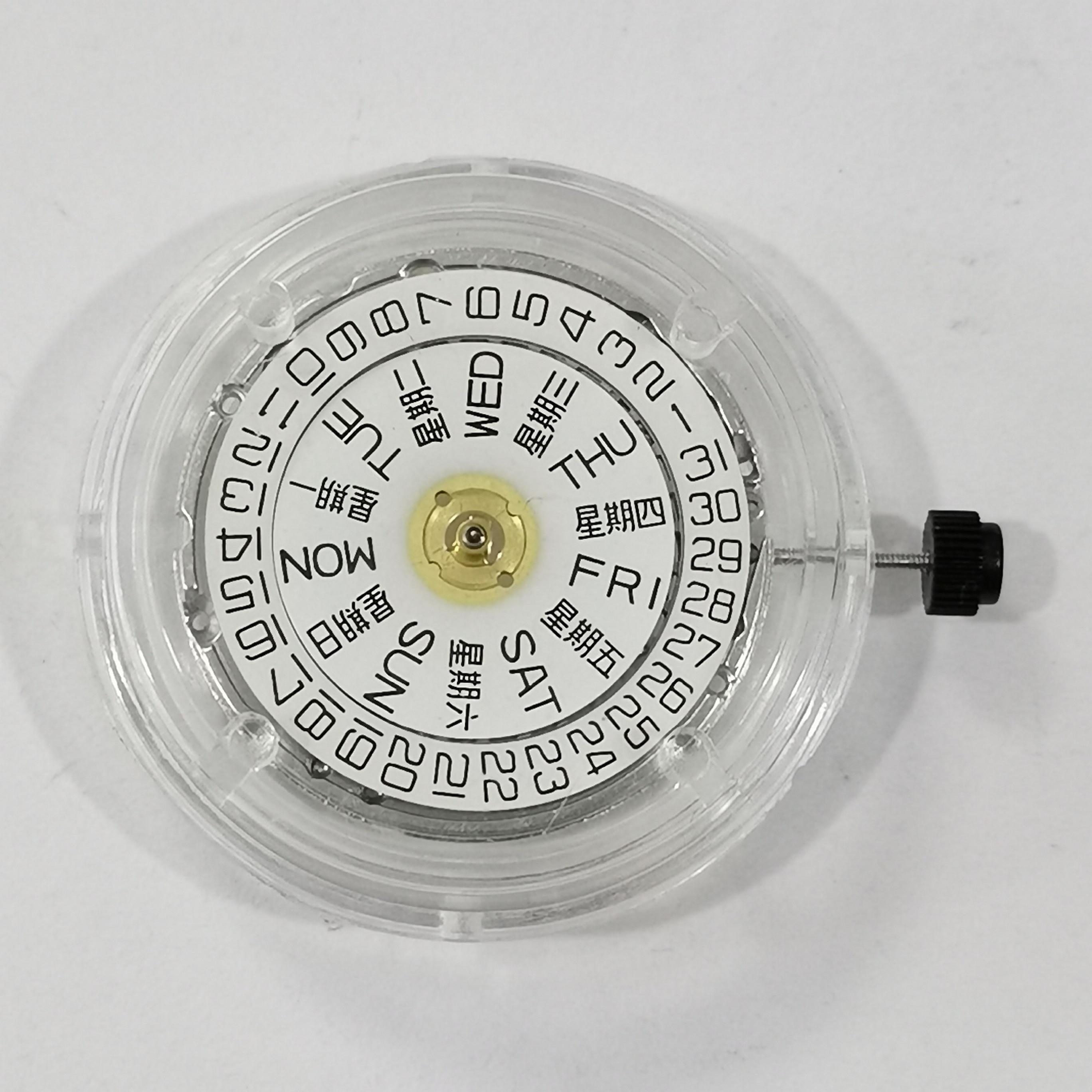 Automatic Mechanical Movement Eta 2824/2836 Movement G10.212 Watch Repair Parts