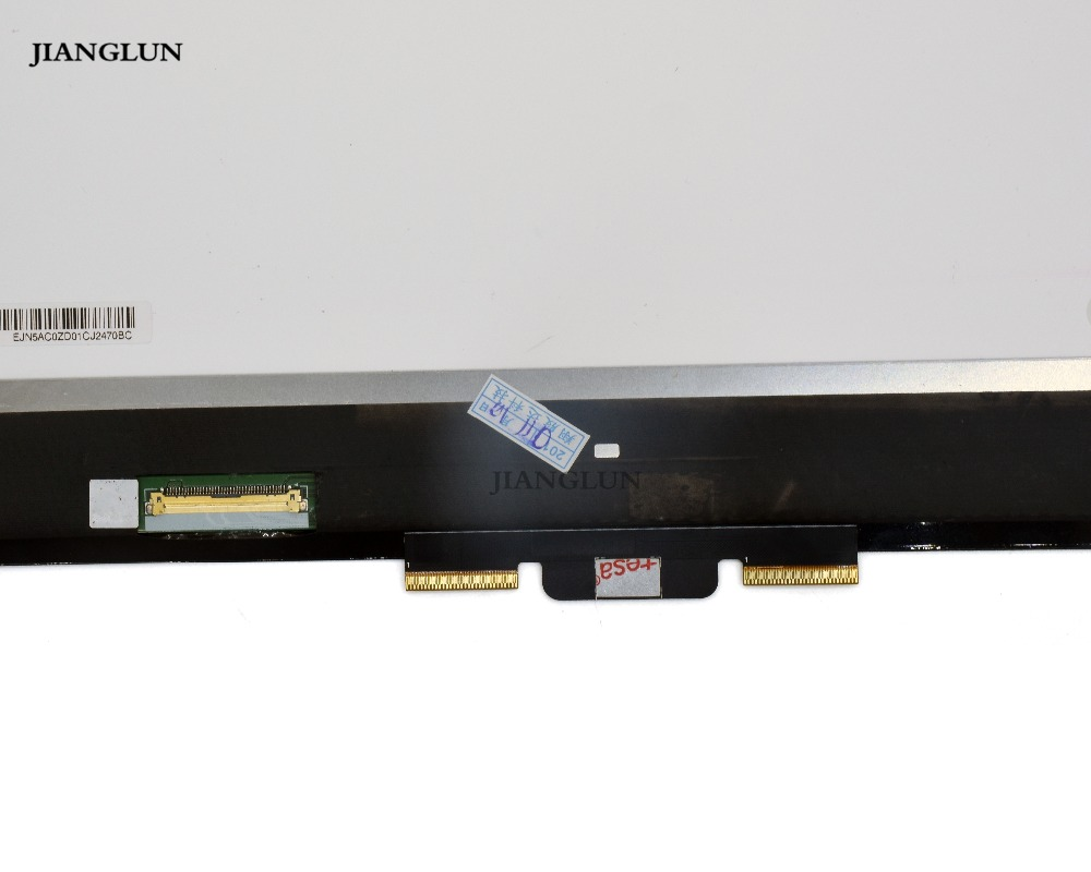 HP 13-4007na LP133qh1 sp a1 lcd screen assembly without frame without touch board (3)