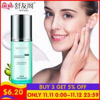 SHVYOG BB crema CC blanqueamiento maquillaje cosméticos cara Base antiojeras profesional que Fundación tono de las mujeres