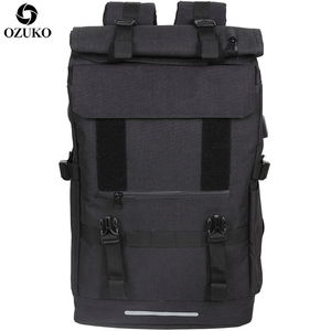 OZUKO New 40L Large Capacity T