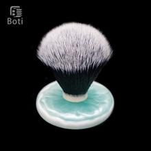 Shaving-Brush Synthetic-Hair-Knot Brush-Men Boti Tuxedo Beard-Care-Kit Daily-Cleaning
