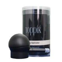1 шт портативный аппликатор для наращивания волос toppik