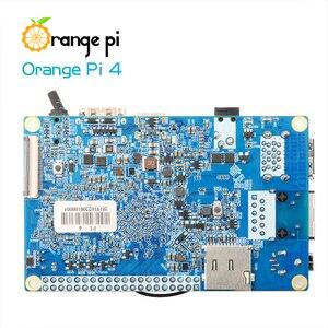 Image 3 - Sample Test Orange PI4 4G16G Single Board,Discount Price for Only 1pcs Each Order