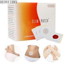 Fat-Burner-Sticker Slim-Patch Weight Cellulite Body-Belly-Waist Slimming 30pcs Losing