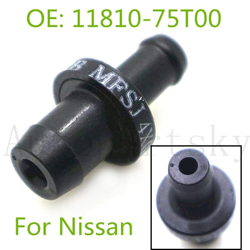 Nieuwe Pcv Klep Positieve Carterventilatie 11810-75T00 1181075T00 Voor Nissan SR20DET S14 S15