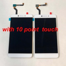 Gifts glassfilm+For 5.5 LeEco Letv LeRee Le3 C1 U02 Global Version LCD Display + Touch Screen Digitizer Assembly Replacement