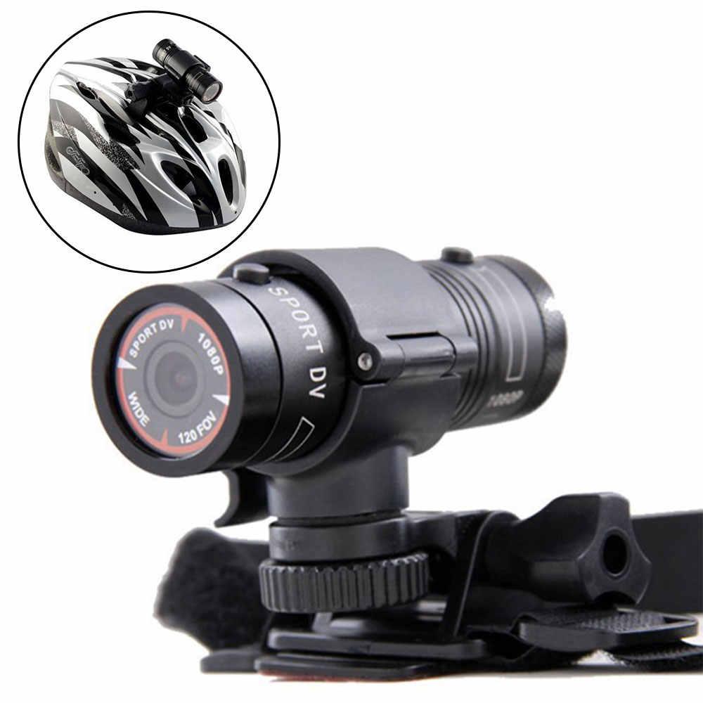 HD мини камера мотоциклетная камера для велосипеда спортивная экшн-камера видео DVR видеокамера автомобильная Цифровая видеокамера Мотоцикл аксессуары