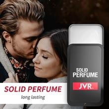 JVR 10g Solid Perfume Women Men Portable Box Long Lasting Magic Balm For Womens Fragrances