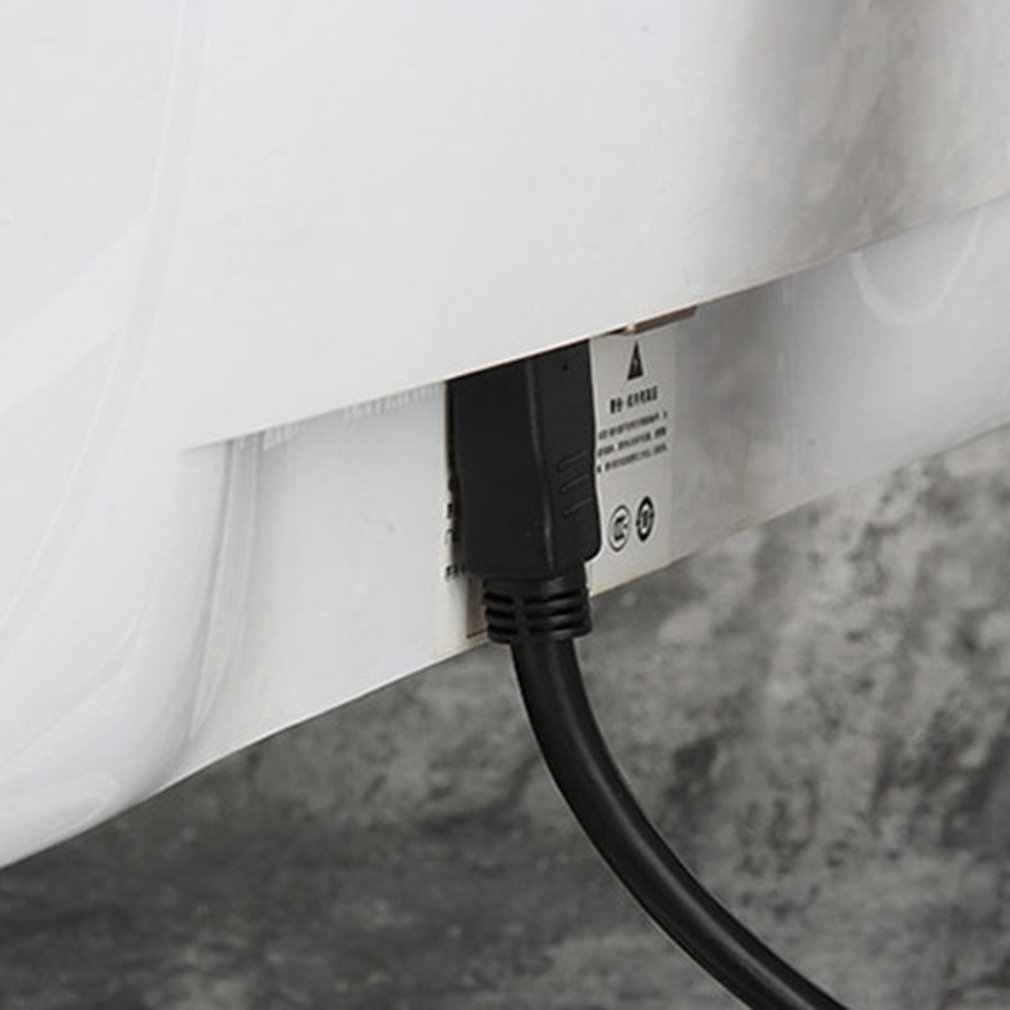 HDMI ケーブル HDMI V1.3b オスケーブル HD 1080p 高品質 1 メートル 1.5 メートルハイビジョン液晶 DVD ホームシアタープロジェクター