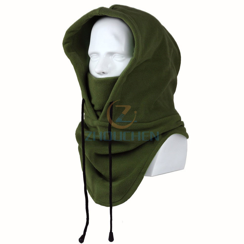 mask Full Face Mask Fleece Cap for Balaclava Neck Warmer Hood Winter Sports Ski Men Women tactical mask men Mask  sun