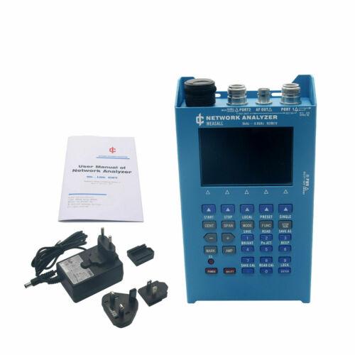 KC901V 6.8Ghz Scalar Network Analyzer Field Strength Sweep Frequency Generator