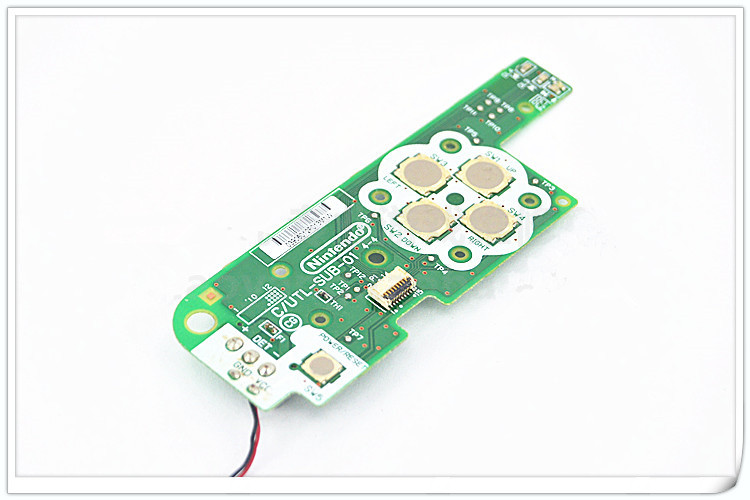 For Nintend DSi XL DSi LL  New Power Switch Button Board
