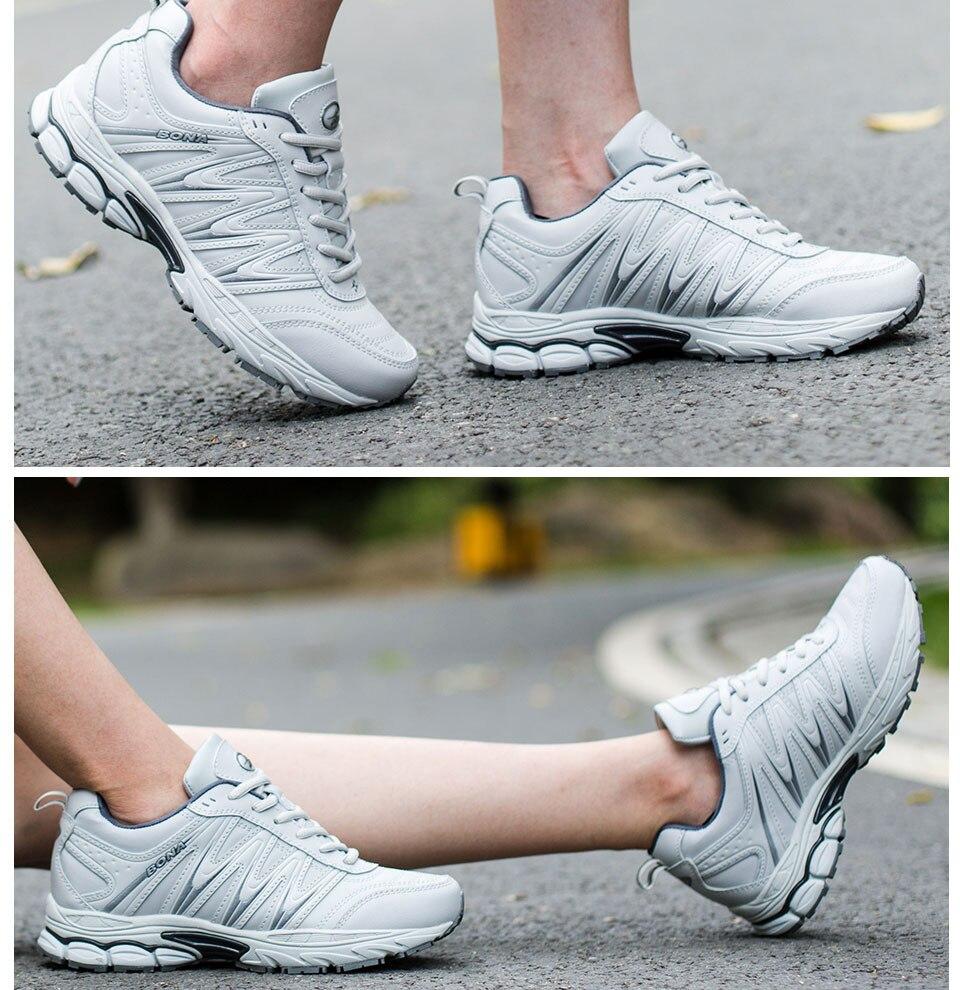 H7ff5f678e338492fa29403e2d9ab97d8O BONA 2019 New Designers Casual Shoes Men Style Cow Split Sneakers Male Lightweight Outdoor Fashion Footwear Man Trendy Comfy