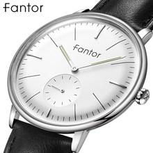Fantor Top Brand Quartz Watch Luxury Bus