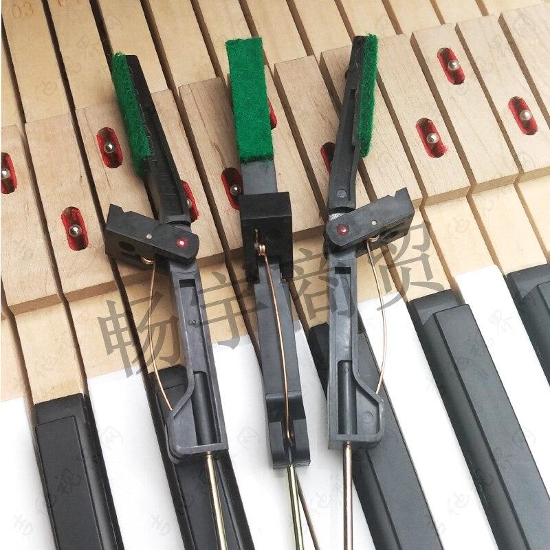 SDENSHI Piano Accessories Piano Damper Lever Spring Piano Tuning Tools