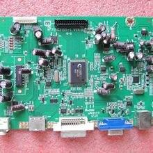 BENQ M2400HD driven plate M2400HD motherboard 715G3155-1 VER:B