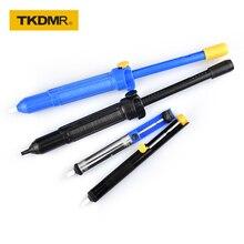 Removal-Device Desoldering-Pump-Tool Sucker-Pen Vacuum